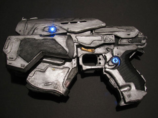 Gears of War Pistol