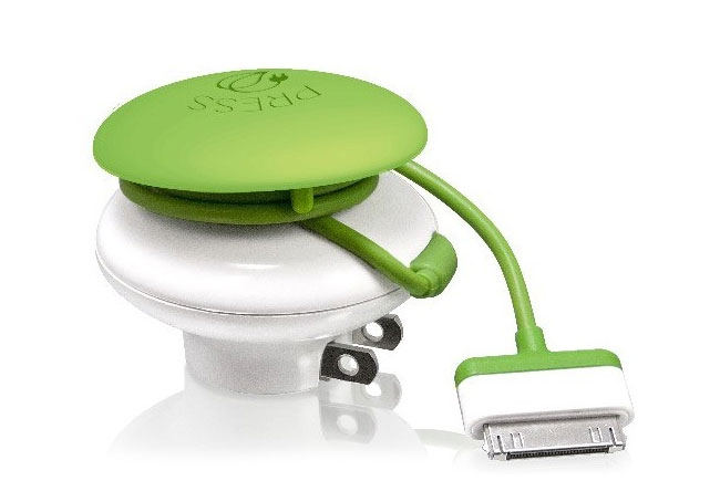 GreenZero Chargers