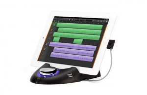 Griffin StudioConnect Dock Allows Instruments To Be Connected To Your iPad