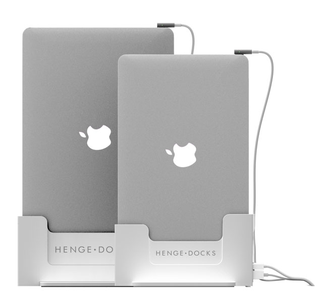 Henge Docks MacBook Air Desktop Dock