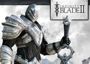 Infinity Blade 2 iOS Game Generates $5 Million In Sales In Its First Month