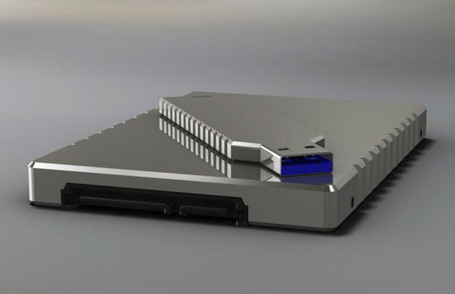 Kage 1 SSD