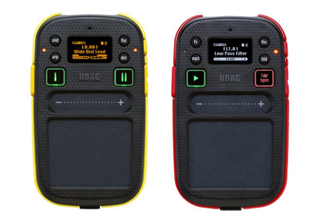 Korg Pocket Kaoss