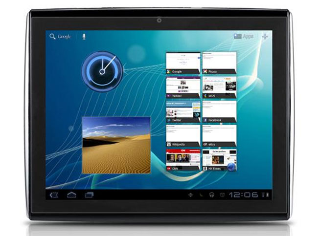 Le Pan II Budget Android Tablet Announced