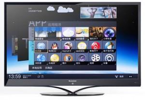 Lenovo K91 55 Inch Android 4.0 ICS HDTV