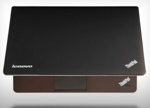 Lenovo Thinkpad Edge S430 With Intel Thunderbolt Announced