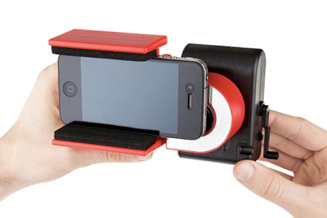 LomoKino Smartphone Holder