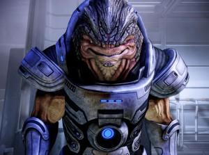 Mass Effect Texture Mod Improves Main Character Detail Four Fold
