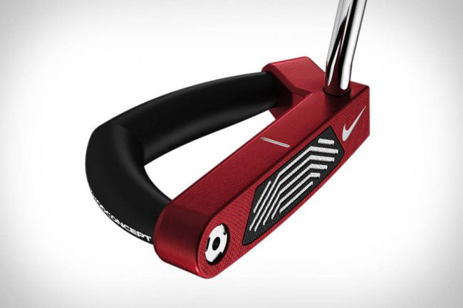 Nike Concept Putter