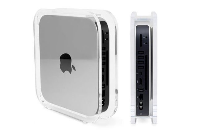 NuVube Vertical case