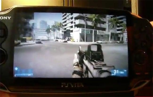 PS Vita Remote Play Hack