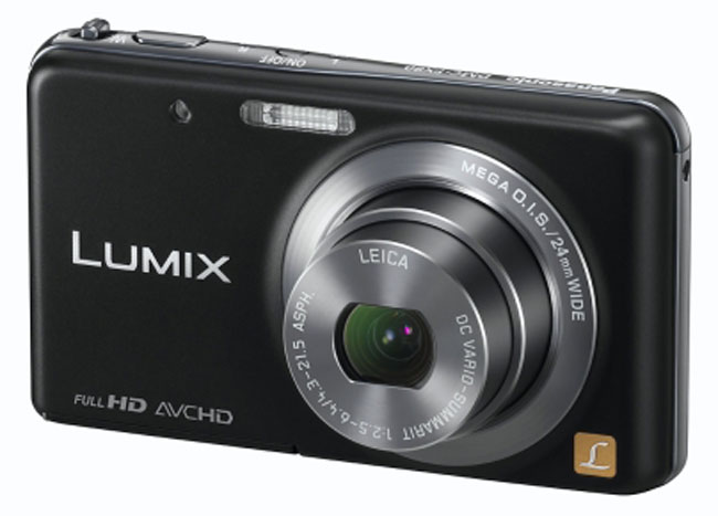 Panasonic Lumix FX80