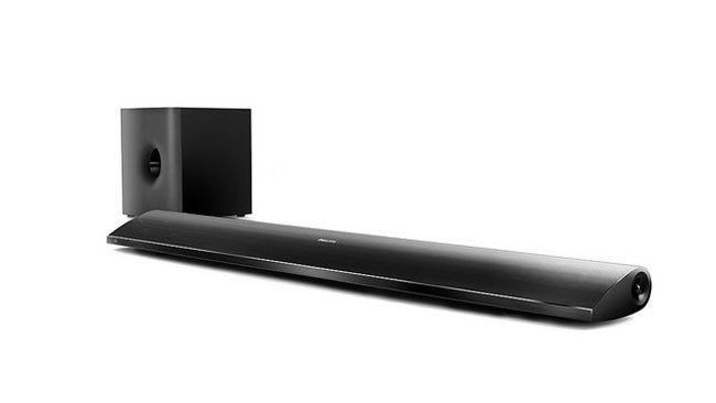 Phillips Streaming Soundbar