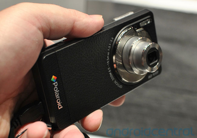 Polaroid SC1630 Android Powered Smart Camera