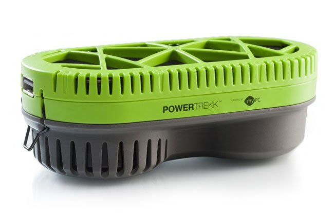 PowerPukk charger