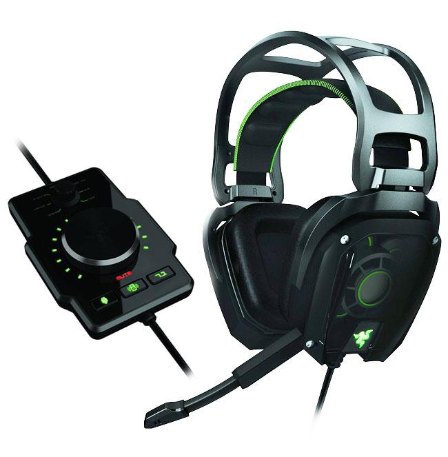 Razer Tiamat Headphones