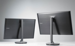 Samsung Second Generation 9 Series Monitor Announced