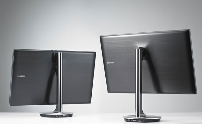 Samsung 9 Series 2012 Monitor