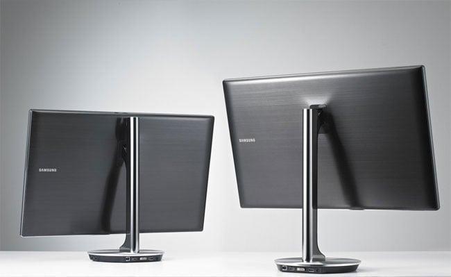 Samsung 9 Series 2012 Monitor