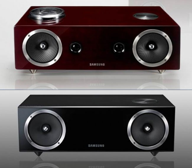 Samsung DA-E750 Home Theater Drivers Mac