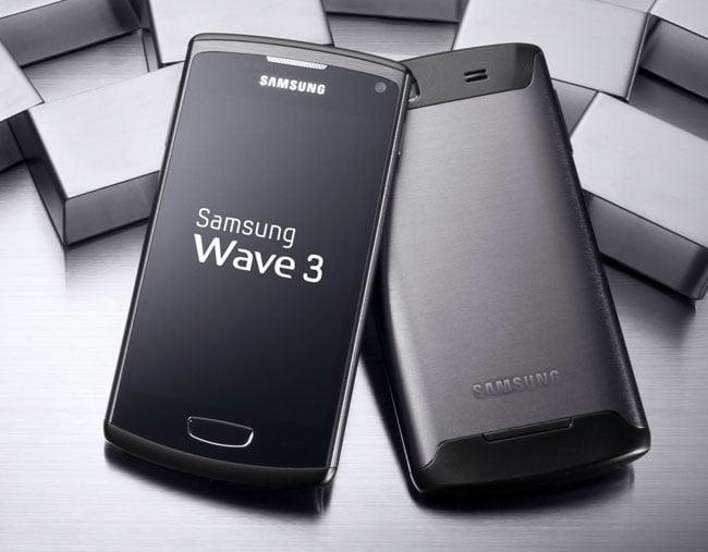Samsugn Wave 3