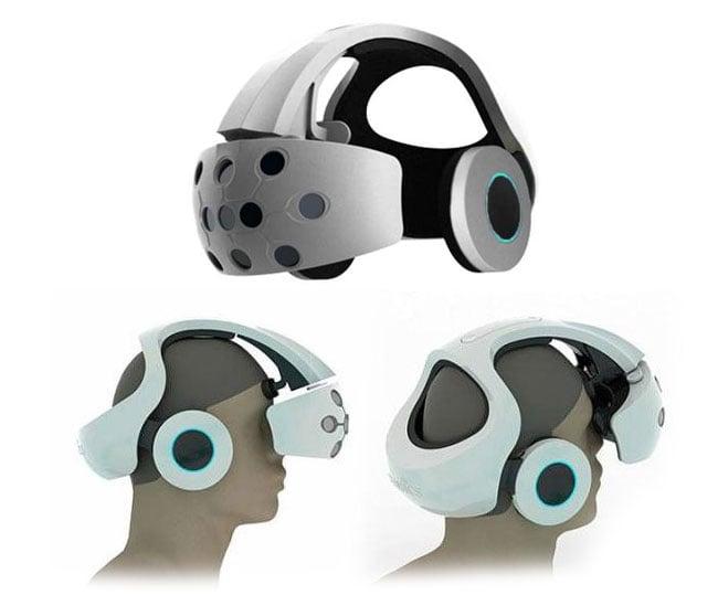 Sensics Smart Goggles