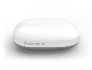 Simple.TV DVR Records And Streams HDTV To Your iPad, Roku, Boxee Box or Google TV
