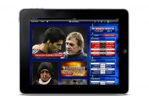 BSkyB Launching Updated Sky Sports News iPad App