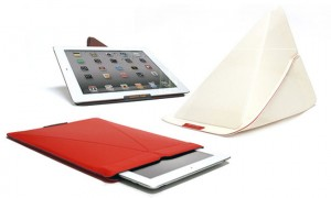 Smarty iPad Stand Case