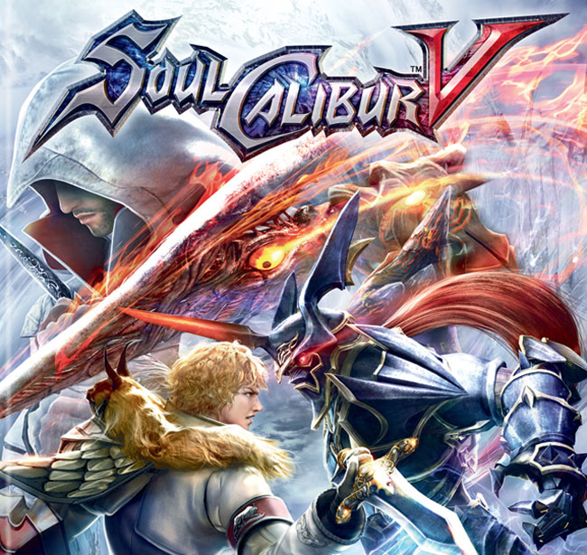 SoulCalibur 5