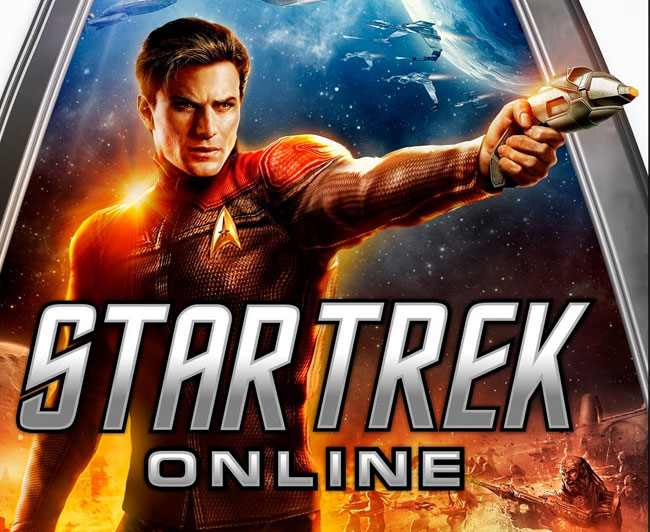 Star Trek Online Free To Play
