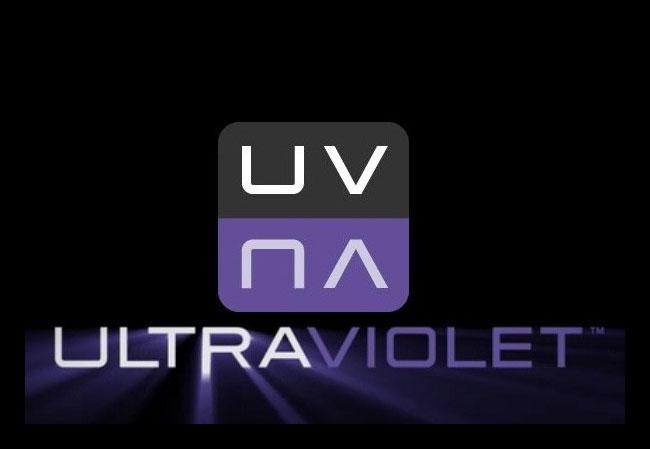 UltraViolet Cloud