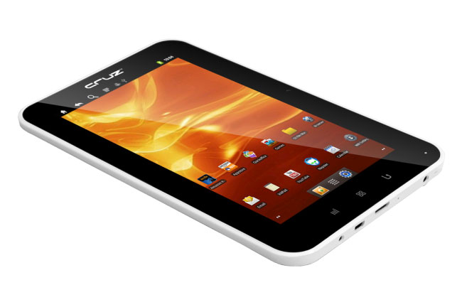 Velocity Micro Cruz T507 Android tablet