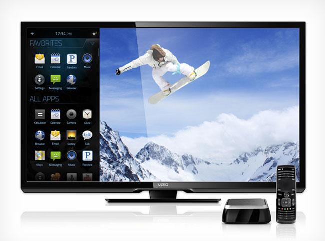 Vizio VAP430 Media Streamer