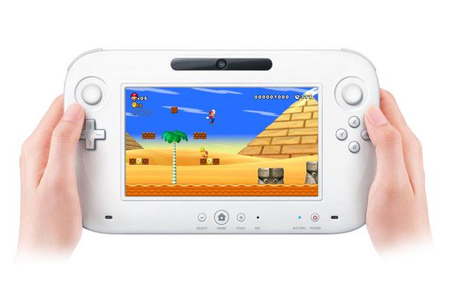 Wii-U