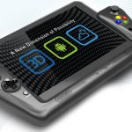 WikiPad 3D Android 4.0 Tablet And Gaming Controller Unveiled