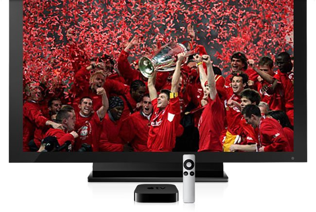 Apple TV Premiership