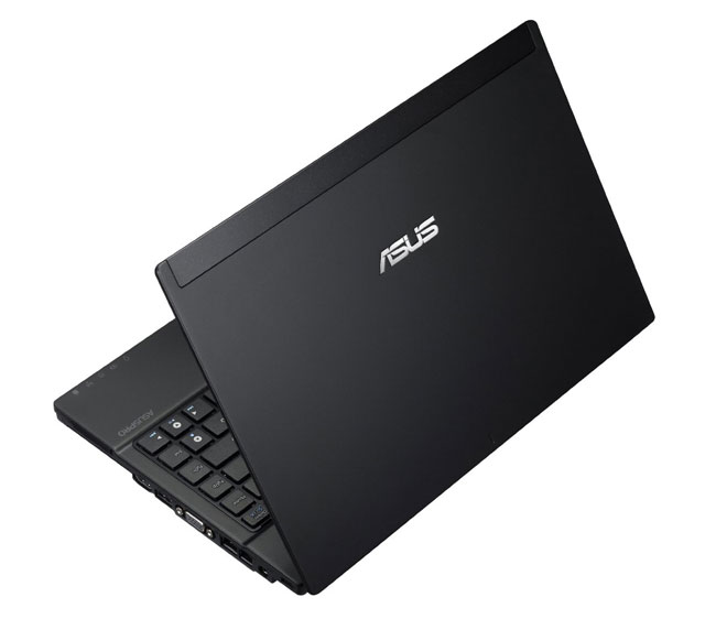 Driver for Asus B23E Notebook VIA