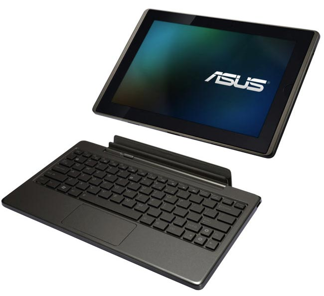 Original Asus Transformer To Get Android 4.0 ICS Update After January 12th