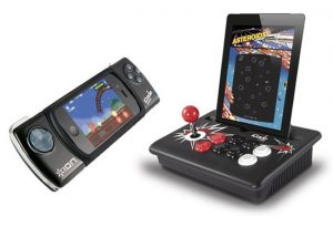 iON Unveils Three New Controllers, iCade Core, iCade Mobile and iCade Jr
