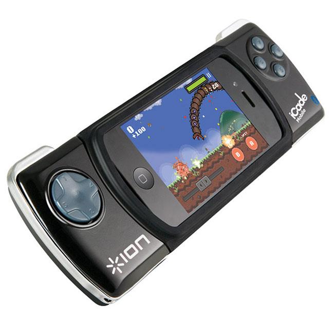 iCade Mobile