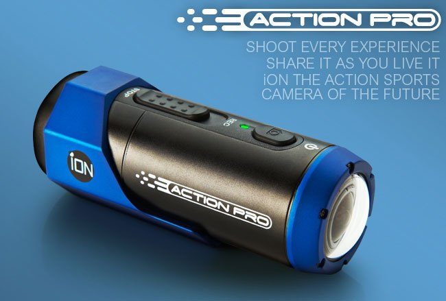 iON Action Pro