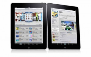 iPad 3 Set For March Release?