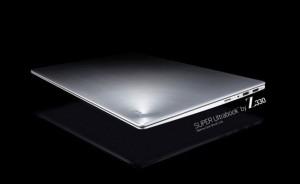 LG Announces Z330 And Z430 Ultrabooks