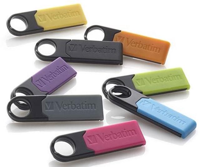 Micro USB Drive Plus