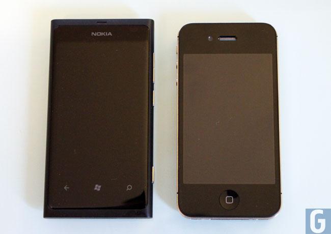 test iphone 4s