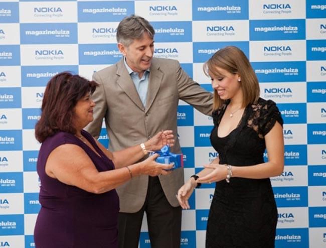 Nokia Series 40