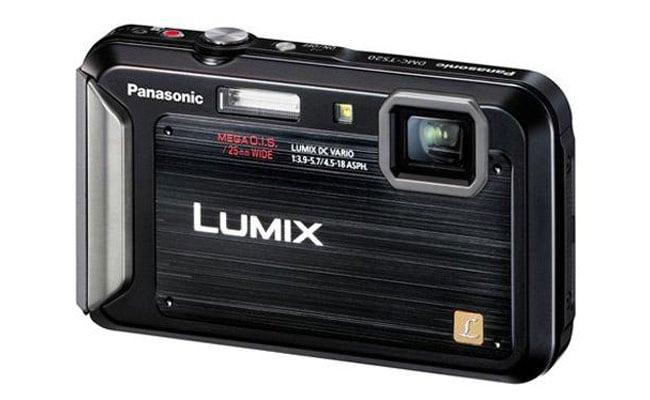 Panasonic Lumix TS20