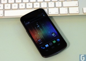 Samsung Galaxy Nexus Confirmed For Sprint