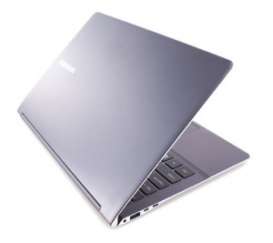 Samsung Shows Off New Series 9 Notebook At CES 2012